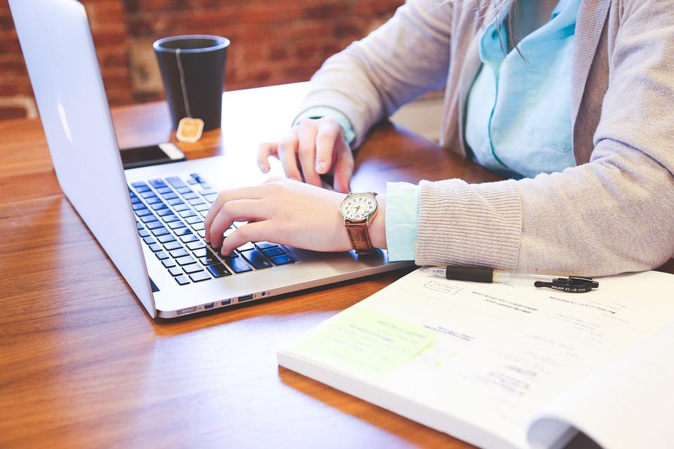 Editor: un aiutante prezioso
