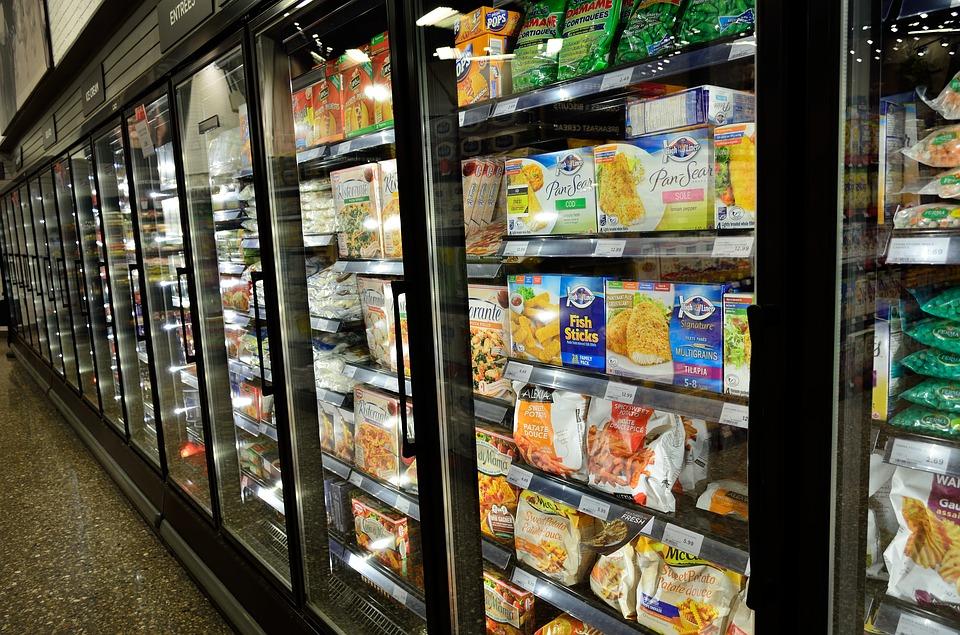Trasporto refrigerato alimentare: un settore di successo