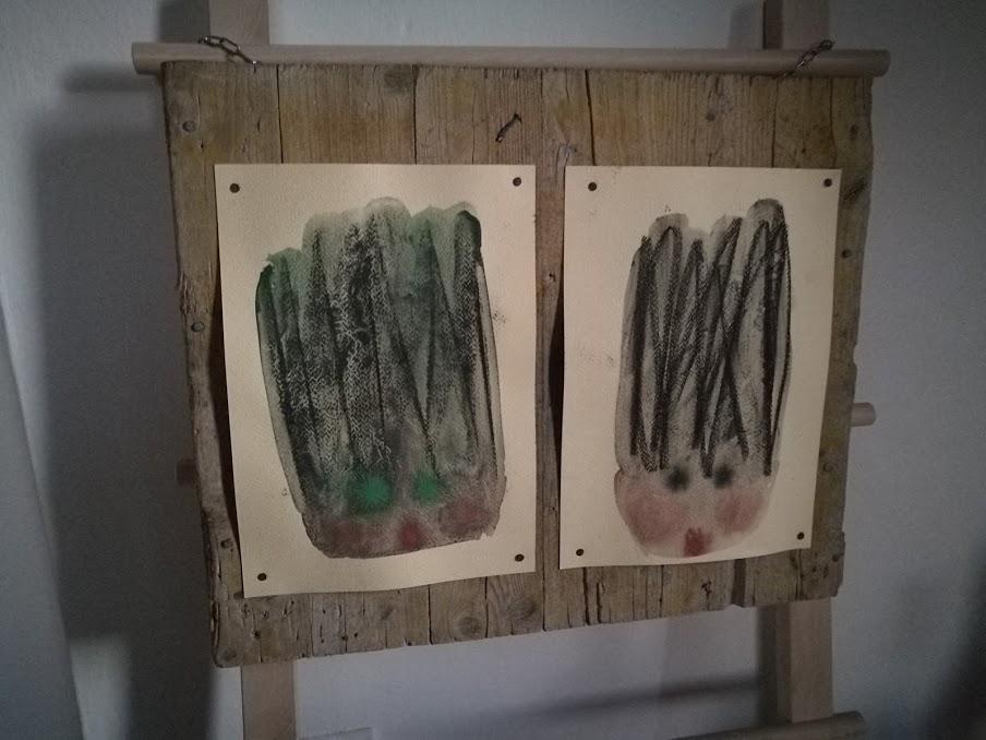 Storia di un ritratto: il progetto di arte dispersa di Giuseppe Piro