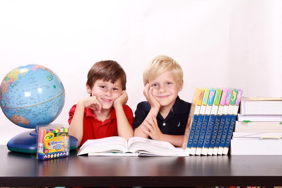 Fare scuola a casa: consigli utili per i genitori durante l'emergenza Coronavirus