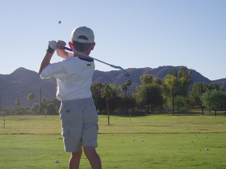 Il progetto Golf a Scuola ha già un anno di vita: perché è un progetto importante?