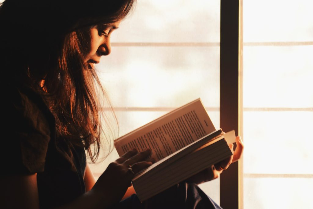 Imparare l'inglese attraverso la lettura